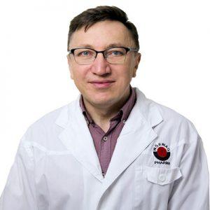 Хайретдинов Раис Кетдусович