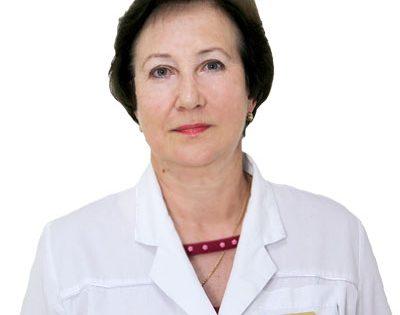 Карпова Татьяна Владимировна