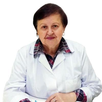 Авдеева Валентина Николаевна