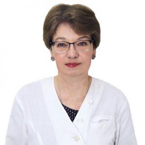 Цыганкова Евгения Михайловна