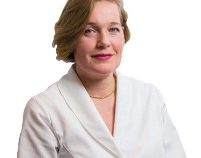 Дашевская Ирина Игоревна