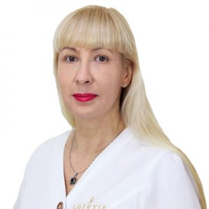 Карасева Елена Валерьевна