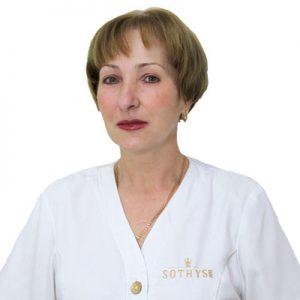 Ревунова Елена Борисовна