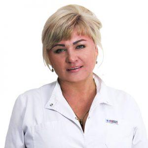Селеменева Наталья Владимировна