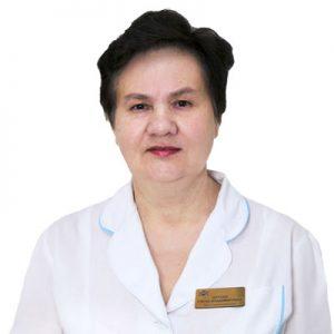 Шутова Елена Владимировна