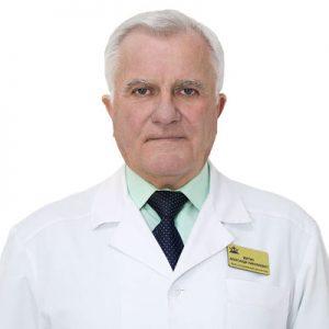 Житин Александр Николаевич