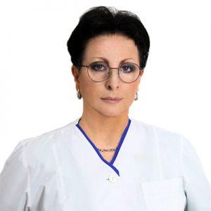 Кожевникова Ирина Алексеевна