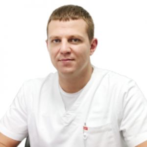 Кушнарчук Михаил Юрьевич