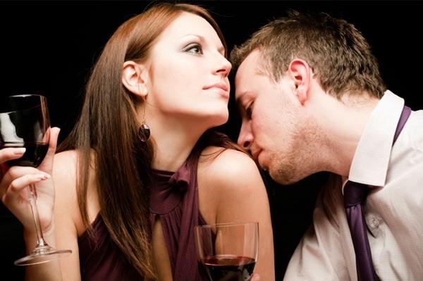 Секс, вирус и запах