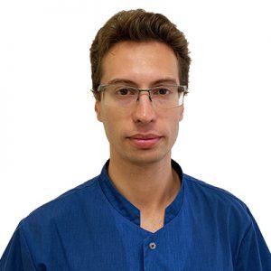 Плотников Илья Михайлович