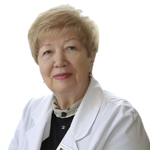 Михайлова Галина Александровна