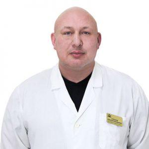 Степанов Алексей Геннадьевич