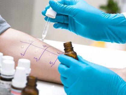 Аллергология иммунология пульмонология