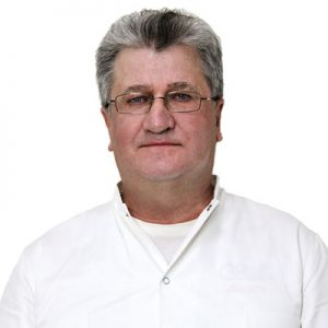 Забазнов Владимир Михайлович