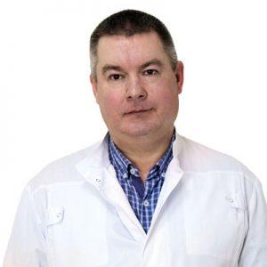 Абросимов Игорь Валентинович