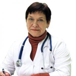 Киселева Галина Ивановна