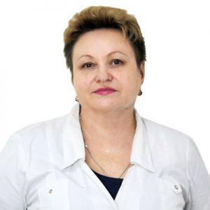 Волчкова Наталья Петровна