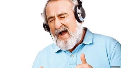 Когда теряешь слух...
