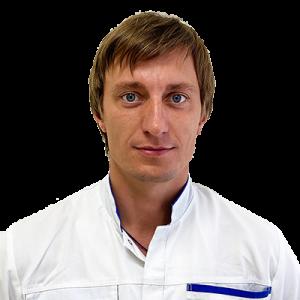 Парфенчик Денис Федорович